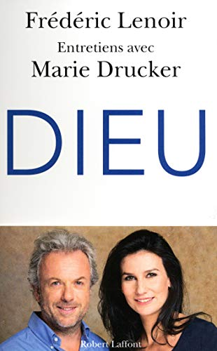 Dieu (French Edition)