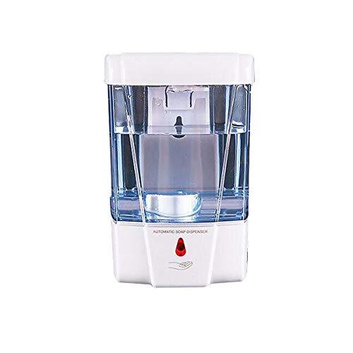 GVI Dispensador de jabón automático con Sensor. 700 ml.