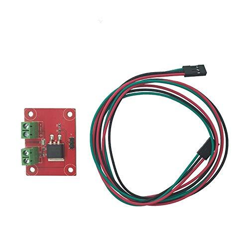XIAOMINDIAN-HAT Xiaomindiano Stampante 3D Testina/Accessori Riscaldamento Controllo Mos Tubo Striscia MKS Mos .Parti della Stampante