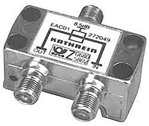 Kathrein EAD 08 2-Fach-Abzweiger (F-Anschluß) 11 dB