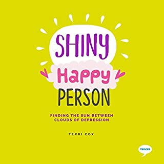 Shiny Happy Person cover art