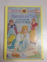 Diamonds and Toads: A Classic Fairy Tale (BANK STREET READY-T0-READ)