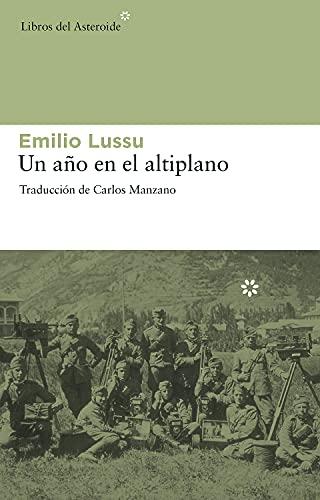 Año En El Altiplano, Un [Lingua spagnola]: 65