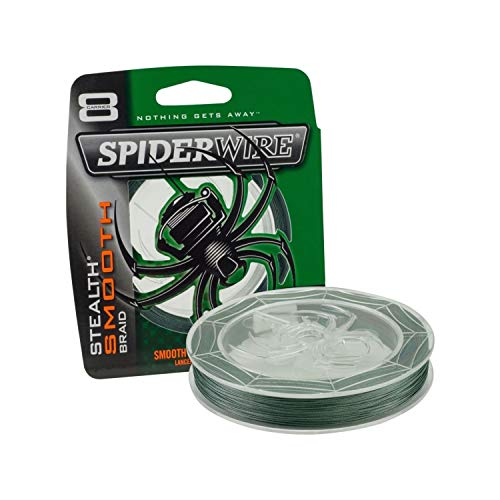 SpiderWire Stealth