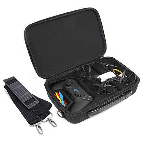 Hensych Bolsa de Transporte portátil para Tello Drone y Gamesir T1s Mando a Distancia
