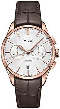 Mido Belluna II Chronograph Automatic Men's Watch