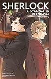 Sherlock: A Scandal in Belgravia Part 2: 4 (Sherlock Holmes)