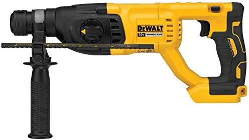 Top 10 Best 20 volt dewalt hammer drill
