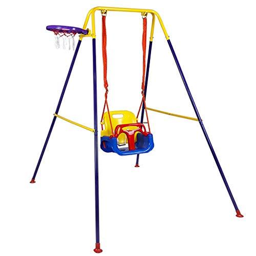 Saltador Columpio Bebe Puerta Asiento de swing de bebé, swing para niños...
