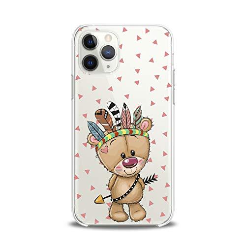 iphone 5 teddy bear case - 5