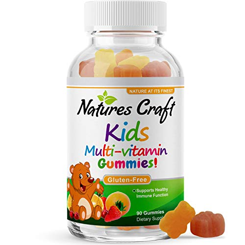 Best Kid Vitamins