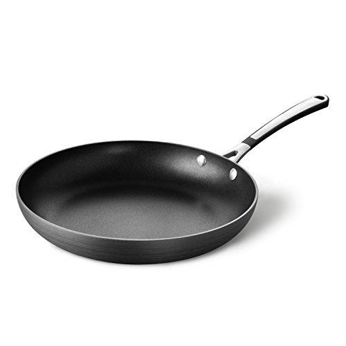 Simply Calphalon Aluminiumguss 12Zoll Omelette Pfanne