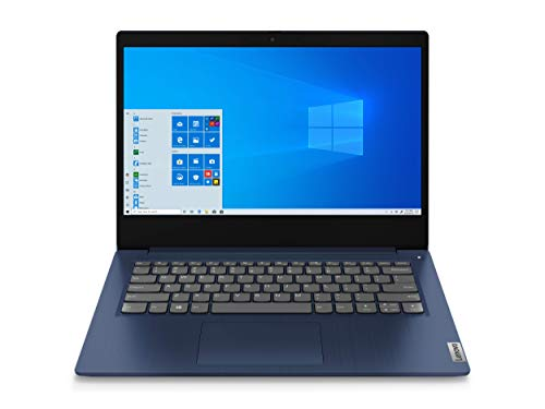 Lenovo IdeaPad 3 14' Laptop, 14.0' FHD (1920 x 1080)...
