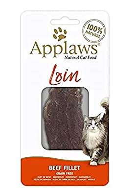 Applaws Cat Tuna Loin 12 x 30 g