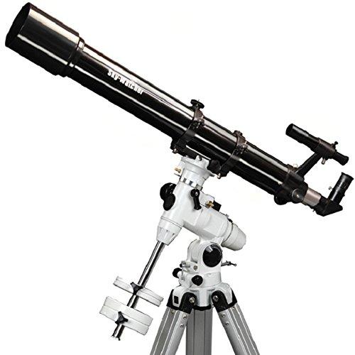 Skywatcher Evostar-90 EQ3-2 - Telescopio refractor