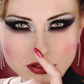Odd Makeup