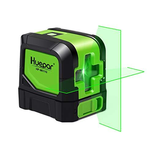 Huepar Green Laser Level DIY