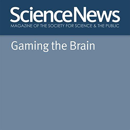 Gaming the Brain Titelbild