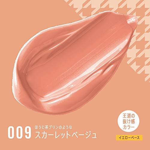 Rimmel(リンメル)ラスティングフィニッシュオイルティントリップ009口紅スカーレットベージュ3.8g
