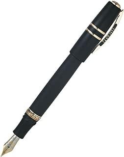 visconti homo sapiens bronze age fountain pen