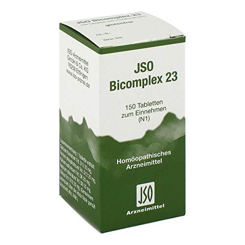 JSO-Bicomplex Heilmittel Nr.23 150 St