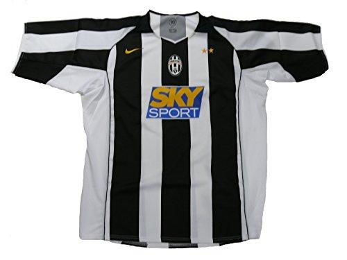 Nike Juventus Turin Trikot 2004/2005 Home Gr.XL