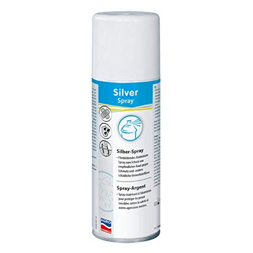 Silberspray