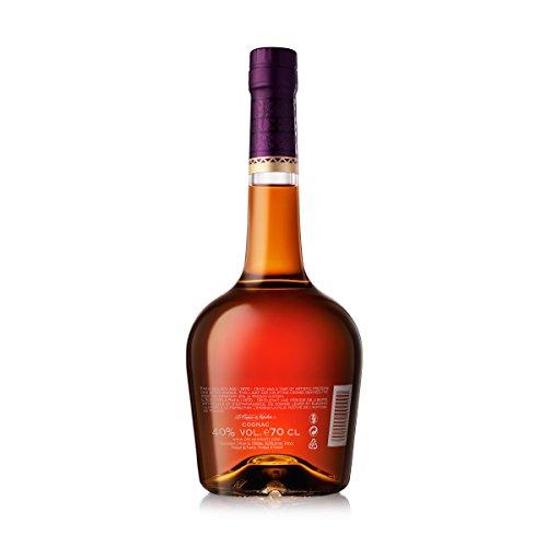 Courvoisier VS Cognac (1 x 0.7 l) - 5