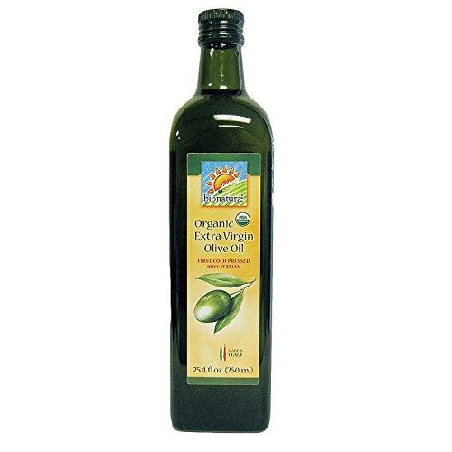 Bionaturae Organic Extra Virgin Olive Oil, 25.4 Ounce - 6 per case.