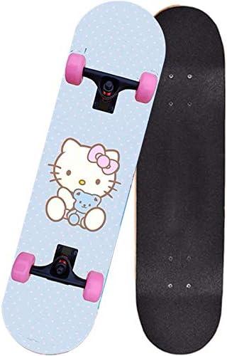 Beginner Skateboarding Complete Skateboard Fees free!! Skate and Save money Adult Child