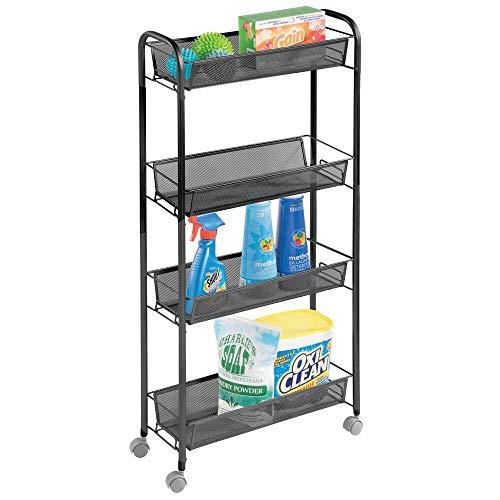 muebles de cocina estanter/ías 60 pinzas de soporte para estante de armario de 6 mm color bronce en forma de L para armarios