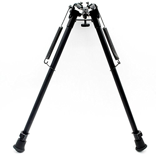 Trirock Bipod 13 to 23 inch for Hunting Rifle with Sling Stud Without Adapter