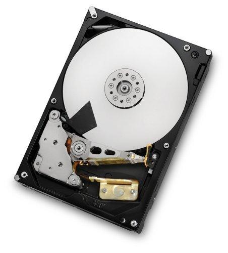 HGST HUS724020ALA640 - 2TB SATAIII 64MB, RAID 24x7 - RAID, ENTERPRISE - ULTRASTAR 7K4000 - Warranty: 5Y (Generalüberholt)