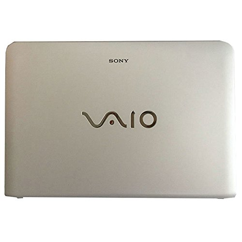 YUHUAI - Carcasa para Sony Vaio SVE141D11L SVE141J11W SVE141R11L SVE1411JFXP EAHK6003020 A