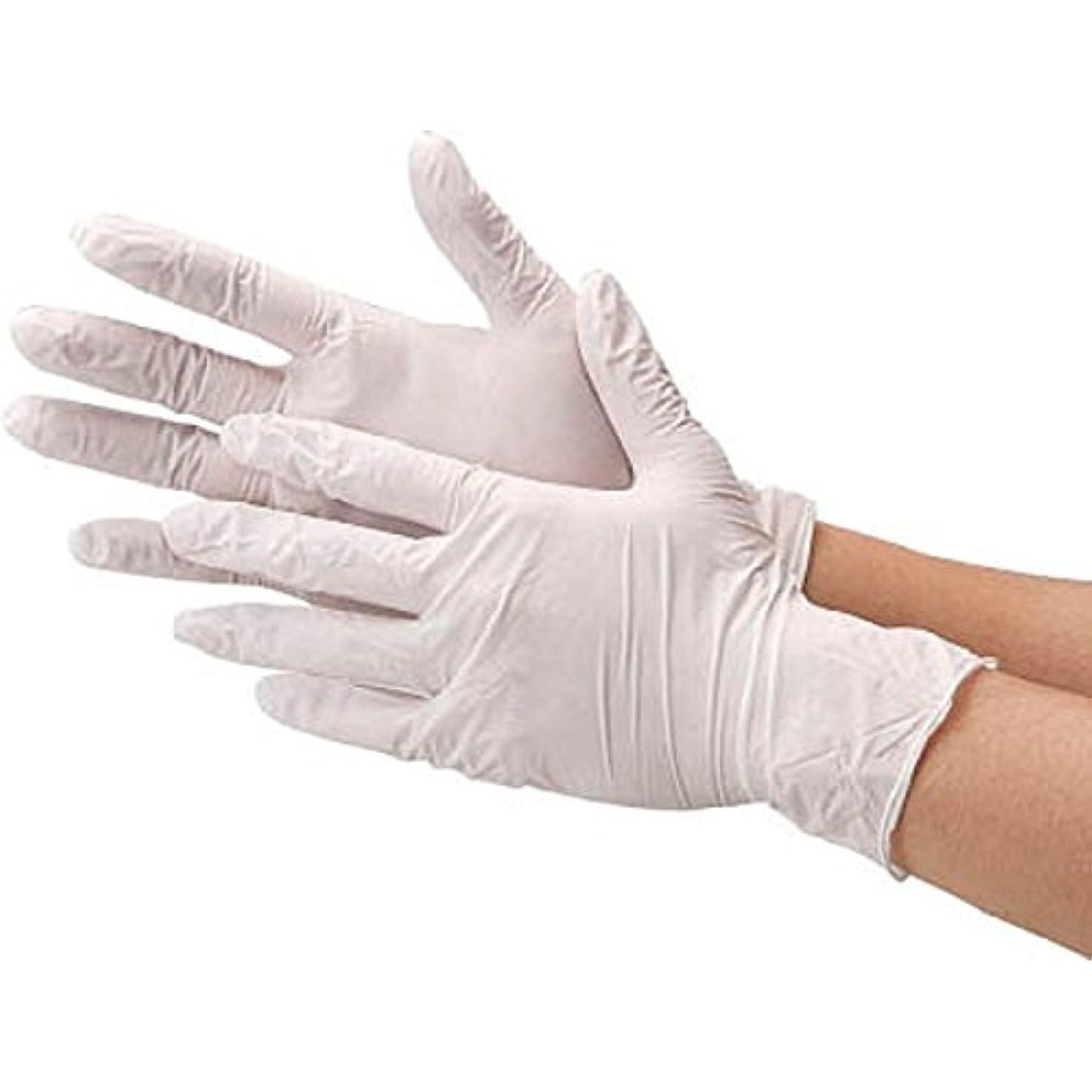 メジャー些細なセンチメートル川西工業/川西 ニトリル使いきり手袋 100枚入(4218132) 2044W-L [その他]