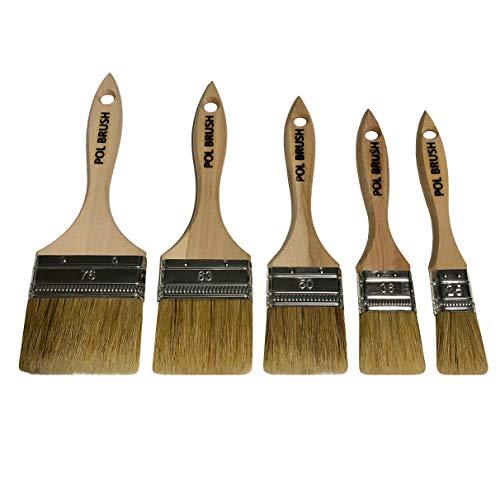 POL BRUSH European Professional Paint Brushes