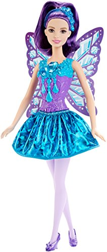Mattel Barbie DHM55 Juwelen-Fee