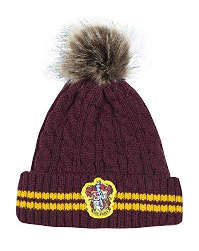Cinereplicas Harry Potter Beanie Hat Knit Cap