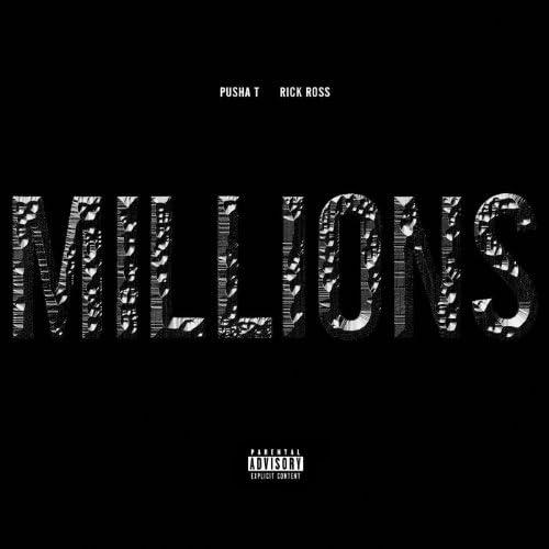 Pusha T feat. Rick Ross