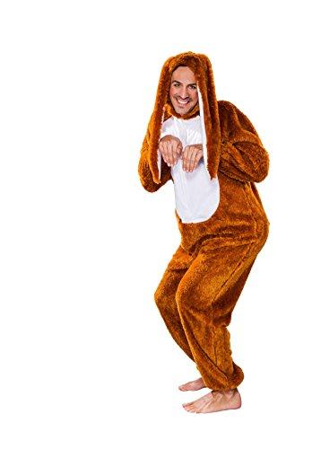 Osterhase Kostüm Hasenkostüm