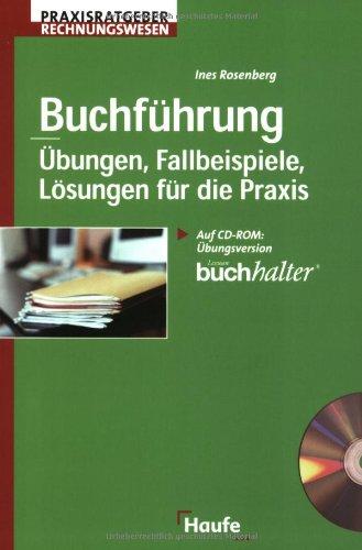 Buchführung, m. CD-ROM