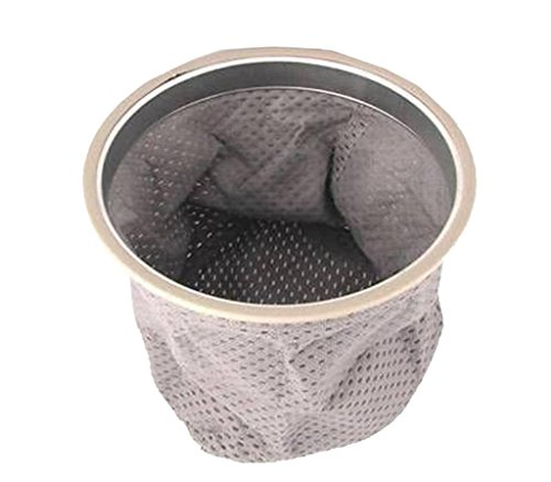 EnviroCare Replacement Inner Cloth Vacuum Cleaner Bag for Compact Tristar Canisters