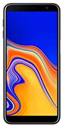 Samsung Galaxy J6 Plus (Black, 4GB RAM, 64GB Storage) with Offers
