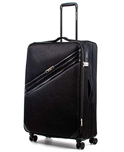 DKNY Valencia 29' Expandable Softside Spinner Luggage with TSA Lock
