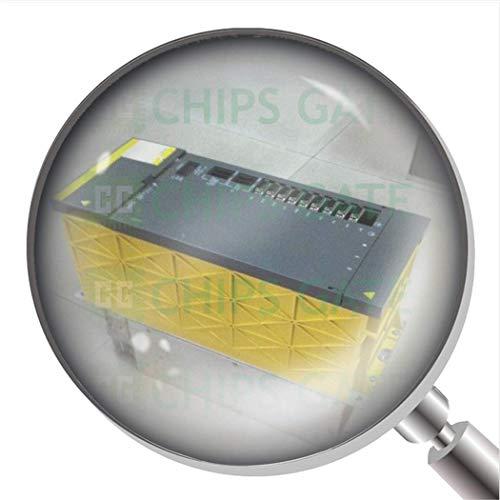 1Pcs Uno Usado Servo Amplificador A06B-6088-H226 Probado en Buen Estado