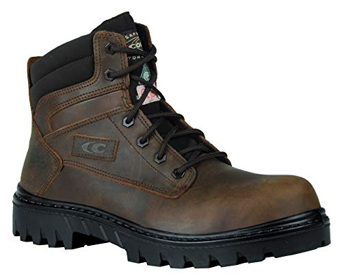 Safety shoes for handling chemicals - Safety Shoes Today