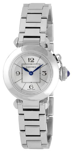 Cartier Miss Pasha