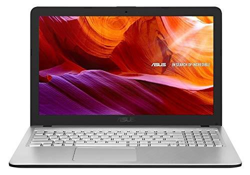 Notebook Vivobook X543MA-GQ999T 15.6″HD AG SILVER PENTIUM N5030