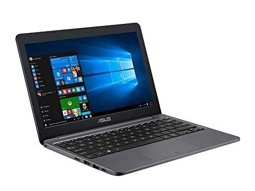 ASUS ノートパソコン VivoBook(Celeron/4GB・eMMC 32GB/11.6インチ/スターグレー)【日本正規代理店品】 R20...