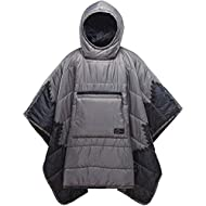 Therm-a-Rest Honcho Poncho Wearable Hoodie Blanket